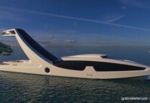 shaddai yacht