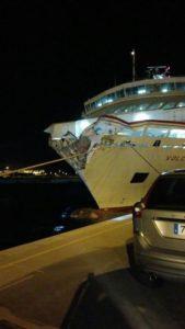 ferry Las Palmas