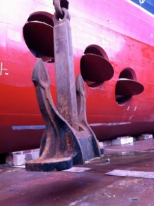 Bow Thruster