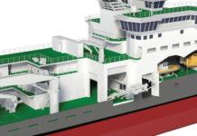 nave oceanografica