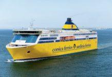 Corsica Sardinia Ferries