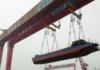 Mercantile elettrico Cina
